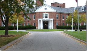 Northwestern Lake Forest Hospital